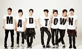 Lirik Lagu Mad Town Yolo Lyrics