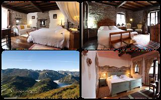 hotel con encanto casona d'aleia rusticae asturias