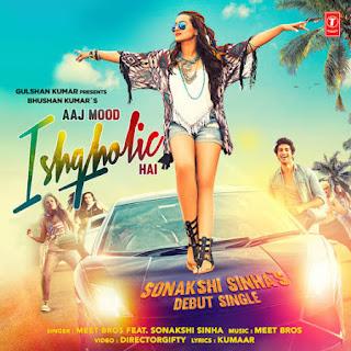 Aaj Mood Ishqholic Hai (2015) Pop