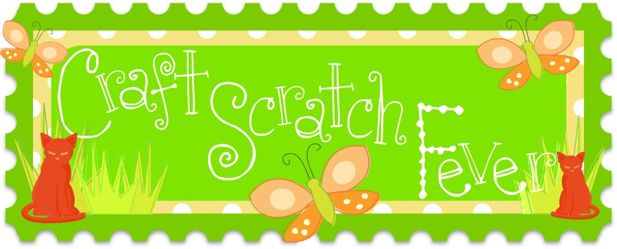 Craft Scratch Fever