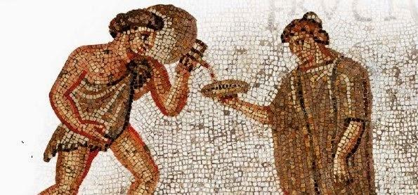 Esclavo en la antigua Roma