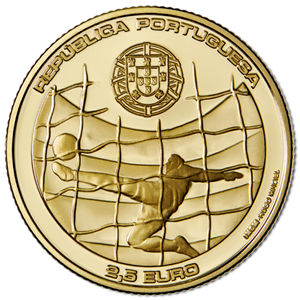world cup coin
