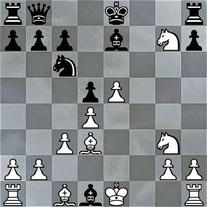 Sahovic Dragutin - Botvinnik Mikhail M (1969) - Chess.com