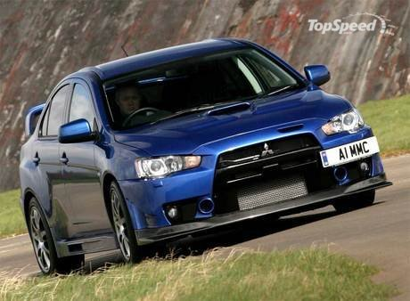 Mitsubishi on New Mitsubishi Lancer Evolution X Cars Prices Is Rs  63 65 000 And