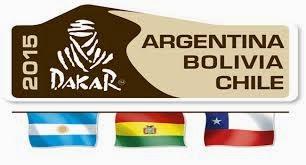 Dakar 2015 en vivo online