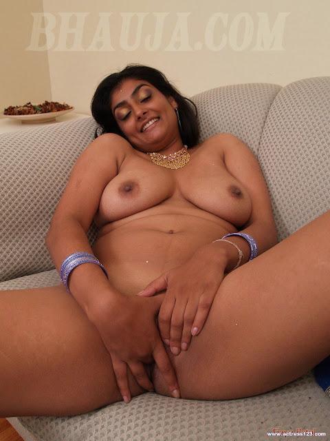 фото голые толстые индианки