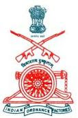 Indian Ordnance Factories Recruitment 2013 For 1578 Posts of Chargeman
