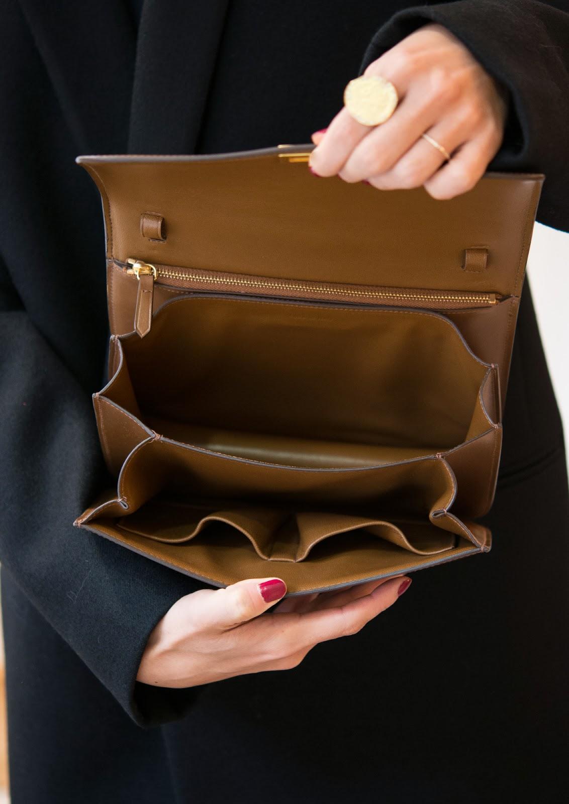 Tout le Temps: Purchased: the C¨¦line classic box bag