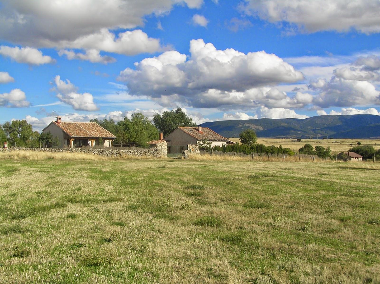 Casas rurales el balc n de nut - Paginas de casas rurales ...