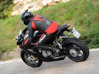 2012 MV Agusta F3 Gambar Motor 1