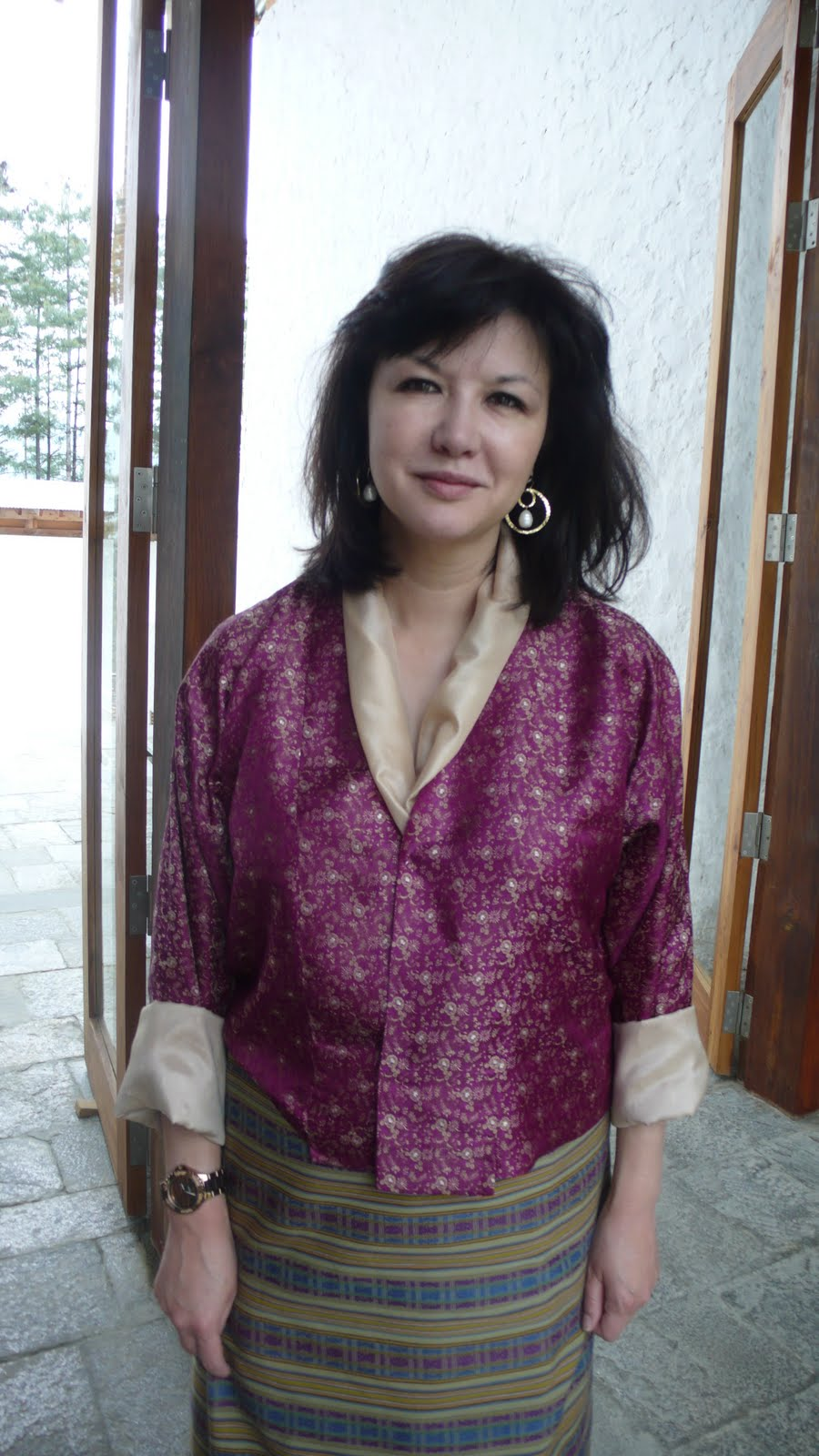 Bhutan sexy girl