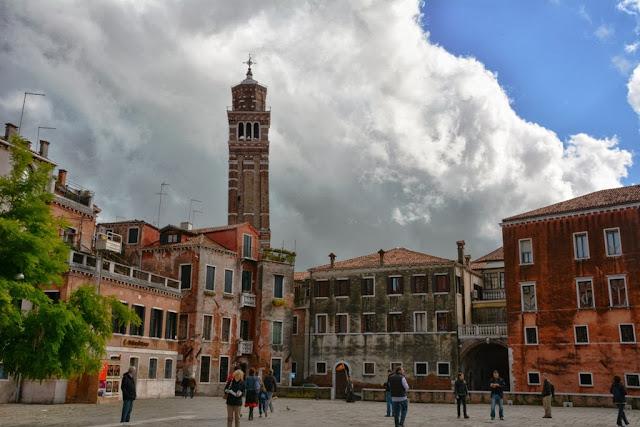 Venice General Impressions square