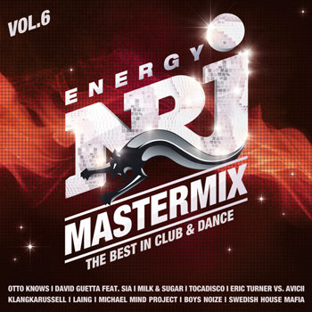 Energy Mastermix Vol 6: The Best In Club & Dance