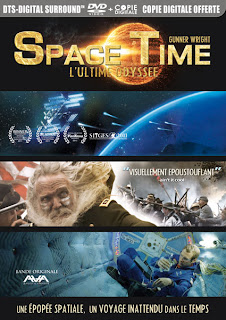 Space Time : L'ultime Odyssée (2012)
