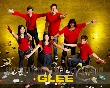 #4 Glee Wallpaper