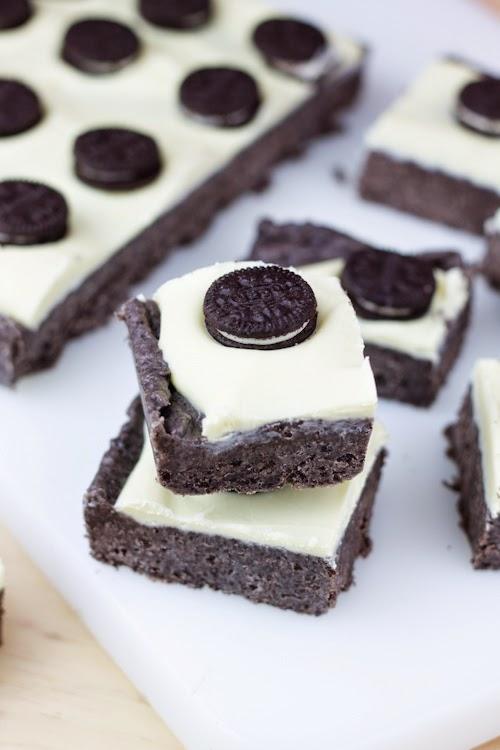 Barritas de oreo soy chef ya soy chef objetivo - Blog objetivo cupcake perfecto ...