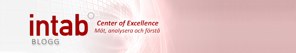 Intab -Center of excellence