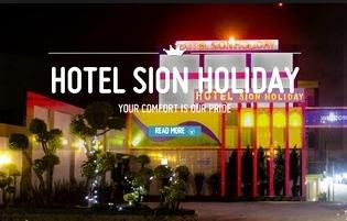 Hotel Sion Holiday