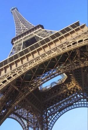 Kısaca Eyfel Kulesi Tarihi. Özellikleri, Eyfel Kulesi Özellikleri