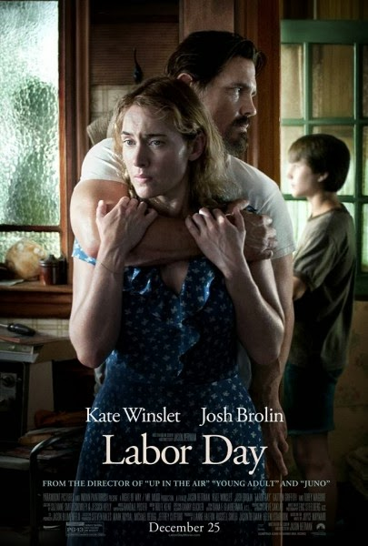 New Posters for 'Labor Day', 'Thor: The Dark World', and 'Charlie ...