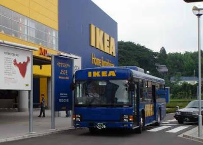 reflections on sweden i love ikea and blocket. Black Bedroom Furniture Sets. Home Design Ideas