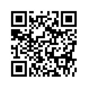 QR-Code für Mobile scan