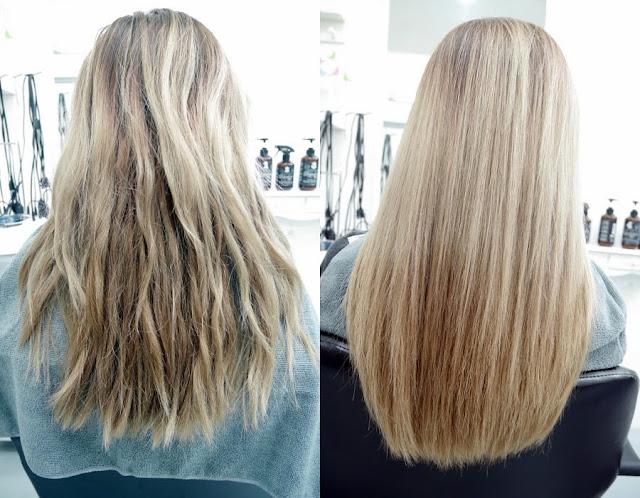 best salon hair treatment in Malaysia