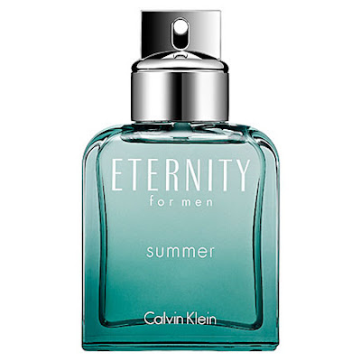 ETERNITY FOR MEN SUMMER 2012
