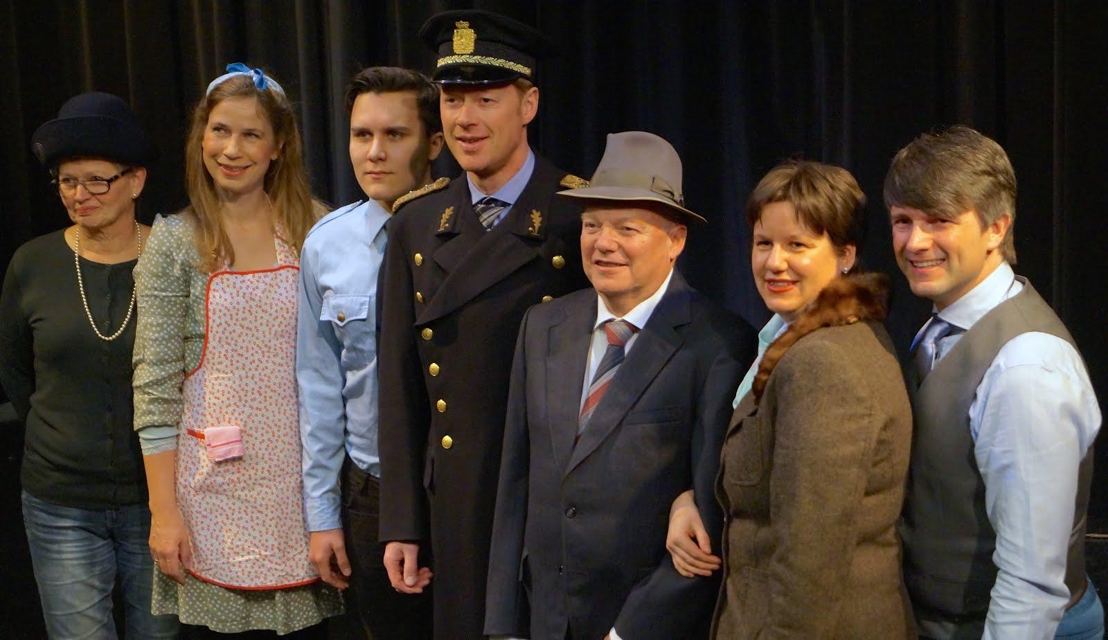 Ensemble 2016
