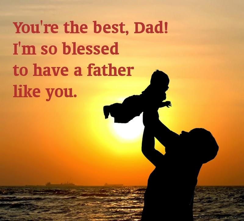 All wishes message greeting card and tex message fathers day fathers day greeting card m4hsunfo