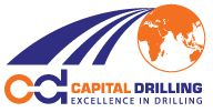capital drilling logo