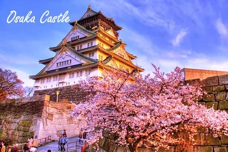 Paket Tour Wisata Halal Jepang 2014