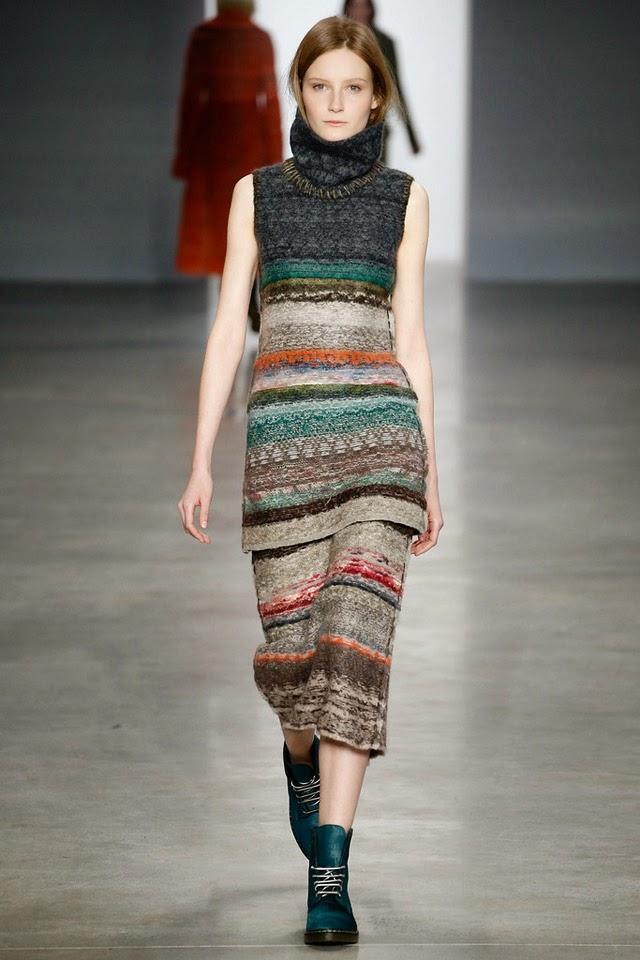 Rochie de toamna Calvin Klein