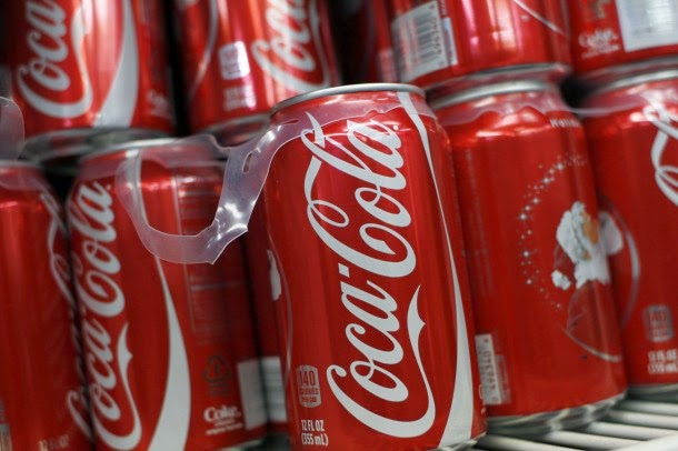 How You Can Make A Battery Out Of A Coca Cola Can