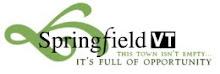 Visit www.SpringfieldVT.org Today!