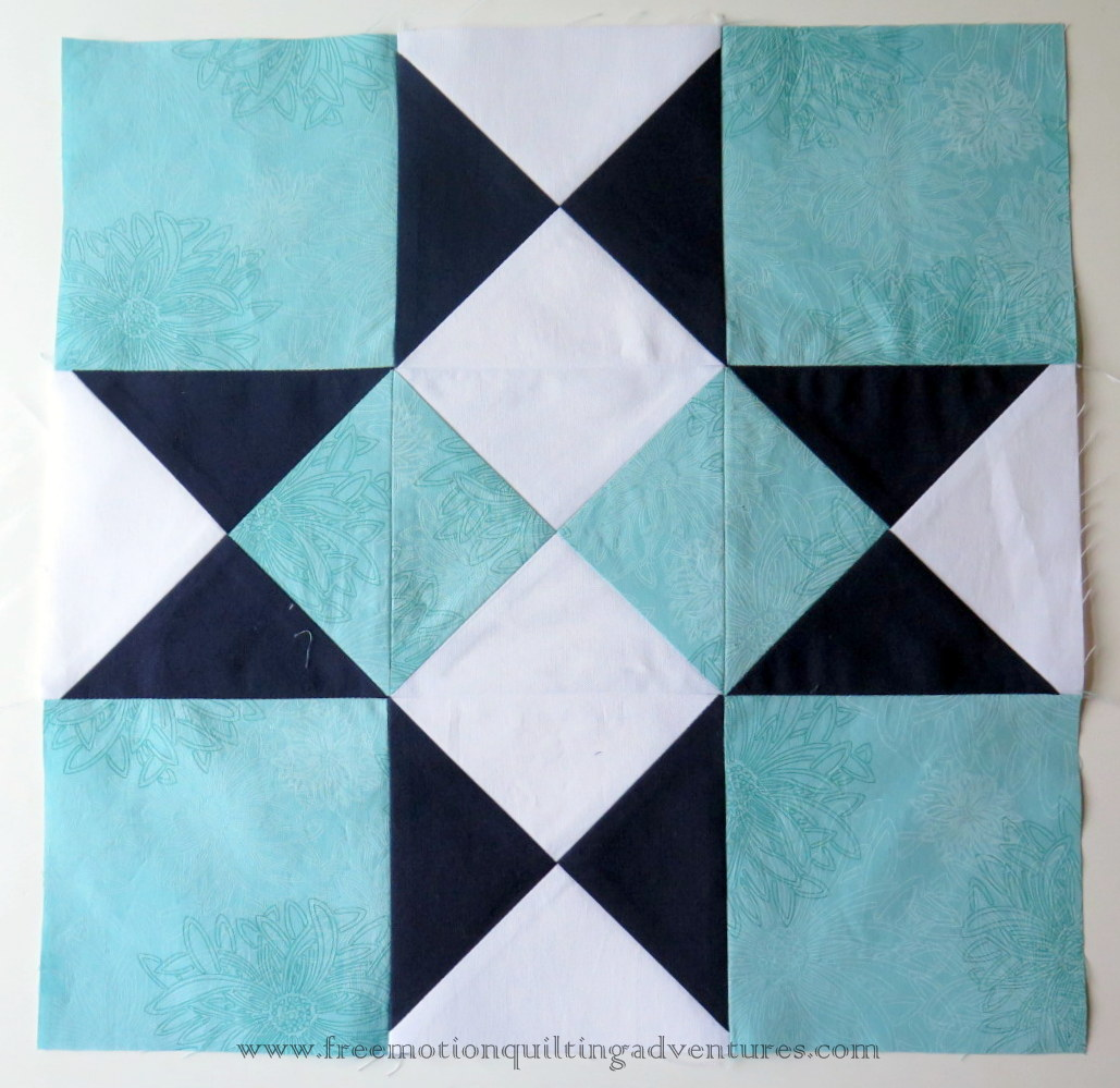 Amy S Free Motion Quilting Adventures Piecing Progress