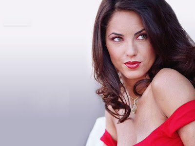 Barbara Mori Hot Wallpaper