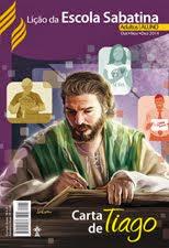 Lição Escola Sabatina Adultos 4° Trimestre 2014