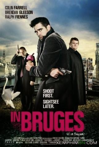 Cuộc Đọ Súng Ở Bruges Full HD Lồng tiếng