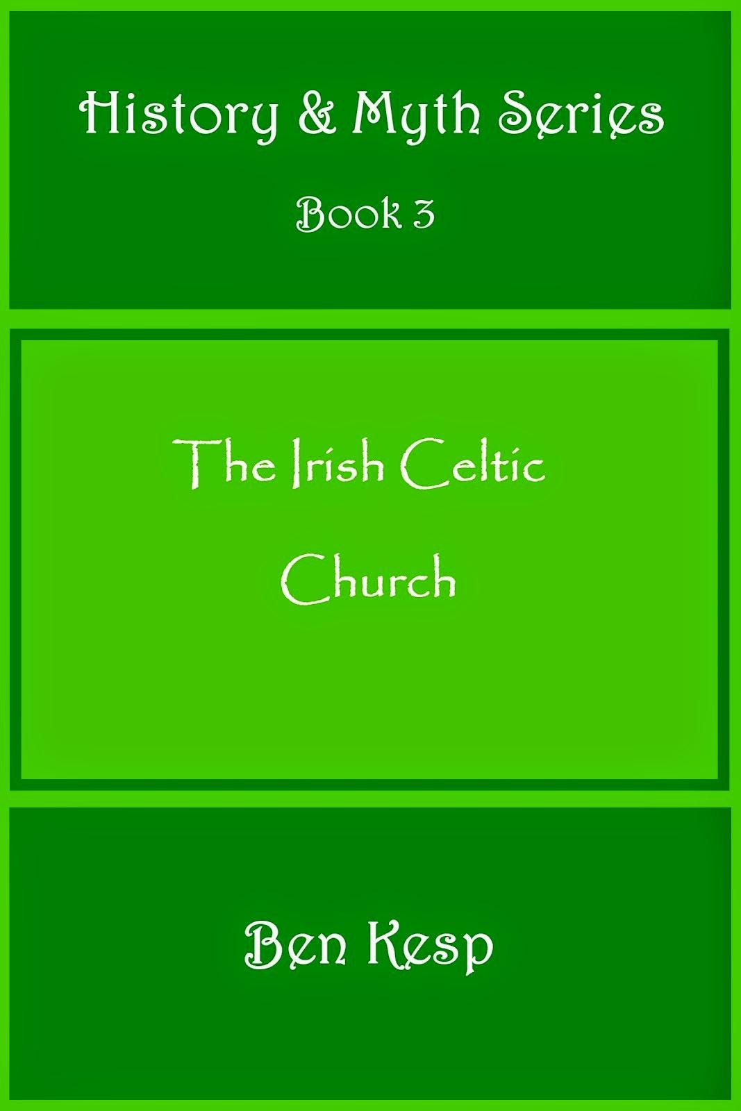 E-Book - The Irish Celtic Church