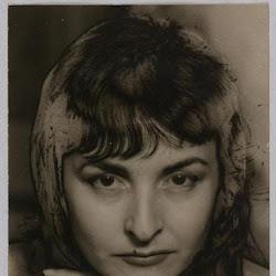 Joyce Mansour