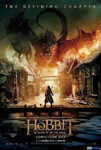Xem Phim Người Hobbit 3 Đại Chiến 5 Cánh Quân - The Hobbit 3 The Battle Of The Five Armies