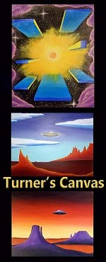 Turner's Canvas