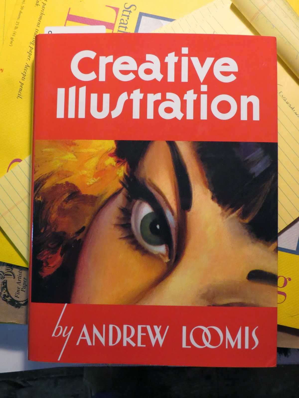 Book for color theory - I Ve Mentioned Countless Times Of My Great Respect And Admiration For The Great Illustrators Of The 20th Century Why I Love Them Is Because They Were Great