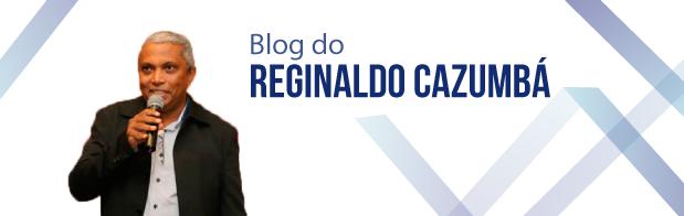 Blog do Reginaldo Cazumbá