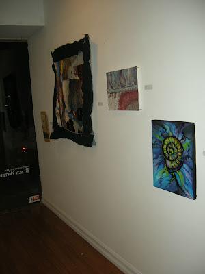 beauty art, white water gallery, black water art, malinda prudhome