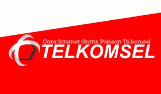 Cara Internet Gratis Polosan Telkomsel