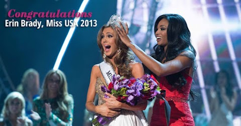 Connecticut es Miss USA 2013