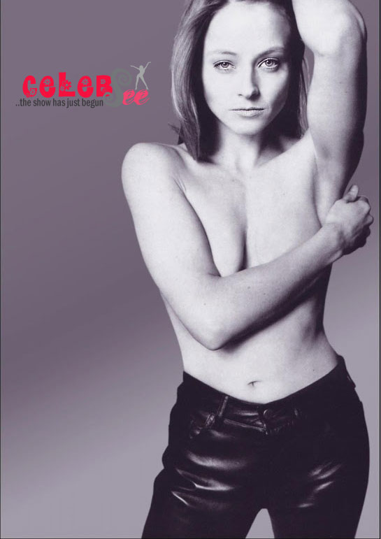 Hot Jodie Foster