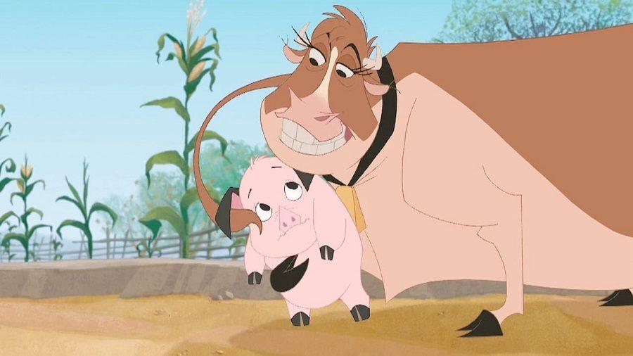 Nem Que a Vaca Tussa Blu-Ray Download Imagem